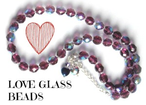 Glass beads article on the Jewellery Muse blog