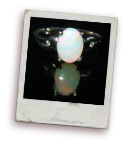 Doublets and triplets opal gem info at the Jewellery Muse jewelry Blog