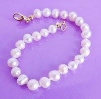 How to test pearl gemstones jewellery real fake tips