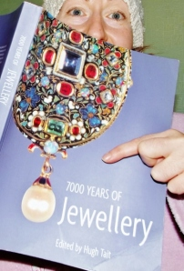 Jewellery history book Jewellery Muse
