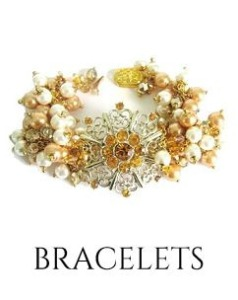 Buy clasp free/ easy to wear bracelets online at nicabrac.com